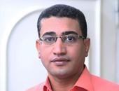 مجدى عبد الغفار