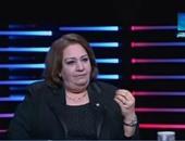"""تهانى الجبالى للإبراشى: قيادات بـ""""حب مصر""""تنفذ مطلبا أمريكيا بإعادة الإخوان"""