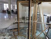 الخارجية التركية تدين الاعتداء الإرهابى فى العريش