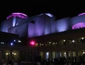 فعاليات اليوم.. افتتاح مهرجان المسرح القومى وحفل مدحت صالح بمكتبة الإسكندرية