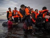 خفر السواحل الإيطالى: غرق 12 مهاجرا فى البحر الهائج قبالة ساحل ليبيا