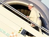 اخبار الفاتيكان .. البابا فرانسيس يغادر روما فى أول زيارة لبولندا