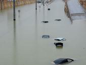 الدفاع المدنى السعودى: إنقاذ 44 محتجزا وإجلاء 1028 متضررا من الأمطار بالجوف