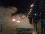 """""""صحافة المواطن""""..مظاهرة لأهالى الأقصر غدا احتجاجا على مقتل مواطن بقسم شرطة"""