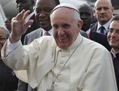البابا فرنسيس يغادر روما متجها إلى أرمينيا