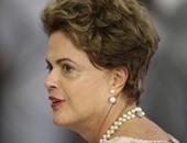 رئيسة البرازيل تحاول سد الفراغ الذى خلفه حليف سابق فى الحكم