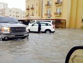 قطر تحظر مغادرة المتعاقدين وسط تحقيق بشأن أضرار السيول