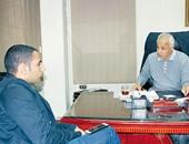 مساعد نائب رئيس هيئة المجتمعات العمرانية يتفقد  المشروعات الجاري تنفيذها بمدينة المنيا الجديدة