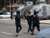 القبض على هارب من 35 حكما قضائيا فى الإسماعيلية
