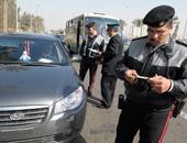 اليوم.. بدء ارتداء الزى الشتوى لرجال الشرطة بجميع المحافظات