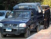 مقتل شاب وإصابة خفير نظامى برصاص ضابط شرطة عن طريق الخطـأ بالشرقية