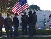 """منظمة أمريكية تنشر أسماء مسلمى """"تكساس"""" وعناوينهم للتحريض ضدهم"""