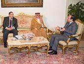 ننشر القائمة الكاملة لاستثمارت الوليد بن طلال بمصر