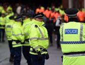 الشرطة الأنجليزية تبحث عن إرهابى بعد هجوم خارج البرلمان بوسط إنجلترا