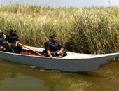 """على طريقة """"عبده القماش"""".. سقوط عصابة تتاجر فى المخدرات عبر نهر النيل"""