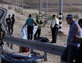 بالصور.. إصابة فلسطينى برصاص الاحتلال بعد دهسه 6 جنود فى مدينة الخليل