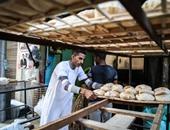 قارئ يشكو من وجود فرن يعمل بحرق قش الأرز أمام منزله بكفر الشيخ