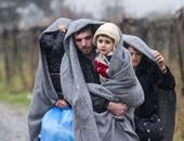 ألمانيا: أعدنا 806 ألبانى إلى بلادهم بعد رفض طلبهم للجوء