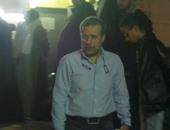 """شريف منير مهاجما باسم يوسف لتطاوله على الجيش: """"إخس عليك"""""""