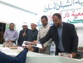 بالصور.. تكريم 15 معلمة و99 دارسة من حافظات ودارسات القرآن بالداخلة