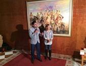 """جمعية الإخوة المصرية التونسية تكرم """"نايل سينما"""" و""""الأقصر للسينما الأفريقية"""""""