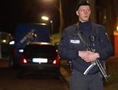 المخابرات الألمانية: مشتبها به سوريًا خطط لضرب مطار فى برلين