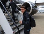 صدق أو لا تصدق.. آرسنال يطير إلى نوريتش 14 دقيقة بالطائرة!