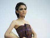 """اللى يعيش ياما يشوف.. فى تايلاند صنعوا فساتين للبنات من """"الخيزران"""""""