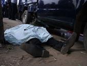 القبض على المتهمين الرئيسيين منفذى حادث المنوات فى سقارة بالبدرشين