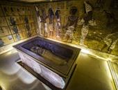 البحث عن مقبرة نفرتيتى فى الأقصر  بحضور وزير الآثار وعلماء أجانب