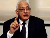 """على الدين هلال: من يعتقد أن """"الوطنى""""سيعود واهم..ولا نية للثأر من ثورة يناير"""