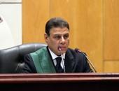 """تأجيل إعادة محاكمة مرسى بـ""""اقتحام الحدود الشرقية"""" لـ2 ديسمبر"""