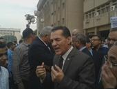 رئيس  جامعة الأزهر: بدء التسكين بالمدينة الجامعية لفرع أسيوط 6 ديسمبر