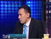 بالفيديو.. محمود عبد الراضى: بدء الدراسة لطلاب كلية الشرطة الجدد الاثنين
