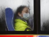 """بالصور.. موجة من الضباب الدخانى تغطى العاصمة الصينية """"بكين"""""""