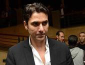 أولى جلسات معارضة الفنان أحمد عز على حبسه 3 سنوات لسبه زينة اليوم