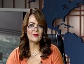 """سناء منصور وحمدى الكنيسى فى لجنة لتقييم حلقة المذيعة """"عزة الحناوى"""""""