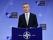 أمين عام الناتو: لابد من حل سياسى لتسوية الأزمة فى أفغانستان