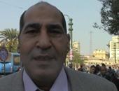 """بالفيديو.. مواطن: «المرشح اللى بيوزع رشاوى انتخابية خطر على أمن مصر"""""""