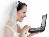 """افتح فيسبوك بعد فرحى بقد إيه؟ آخر أسئلة """"العروسة"""" على """"السوشيال ميديا"""""""