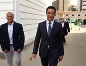 أحمد مرتضى: سأطالب المجلس بإصدار تشريع يتضمن مصالحة مع نظامى مرسى ومبارك