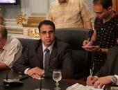 أمين عام البرلمان: النائب هشام مجدى أجرى مسحة فيروس كورونا وحالته مستقرة