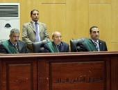 """تأجيل محاكمة 215 متهما بقضية """"كتائب حلوان"""" لجلسة 30 ديسمبر للإطلاع"""