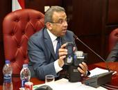 رئيس هيئة البريد: تركيب 16 ماكينة ATM ونستهدف زيادتها إلى 350