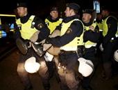 """ضبط 3 أشخاص فى السويد لاغتصابهم امرأة وإطلاق بث مباشر للحادث على """"فيس بوك"""""""