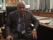 النائب عمرو محمد:سندعم مؤتمر الشباب بجميع الأشكال لاستمرار التواصل معهم