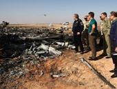 صحيفة روسية: خبراء يحددون موقع زرع القنبلة بطائرة روسيا المنكوبة بسيناء