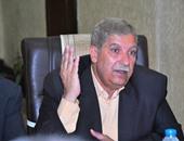 محافظ الإسماعيلية ومدير الأمن يفتتحان الدورة الرمضانية لكرة القدم الخماسية