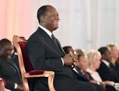 بالصور.. تنصيب الحسن وتارا رسميا رئيسا للجمهورية فى ساحل العاج