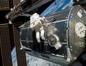 اكتشاف تسرب غاز الأمونيا فى القسم الأمريكى من محطة الفضاء الدولية